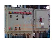 Flameproof VFD Control Panel