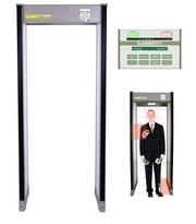 GARRETT PD 6500i-Walk-Through Metal Detector