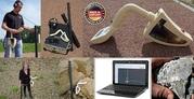 ROVER GOLD-German Advanced Metal Detector