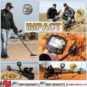 IMPACT-2017 Powerful Treasure Huning Device