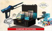 MEGA DIAMOND LOCATOR-German Technology for Detecting Precious Stones