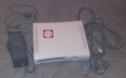 Xbox 360 Premium (controller charger but no controller)