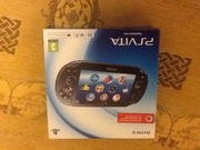 BRAND NEW PS VITA 3G+wifi Enabled