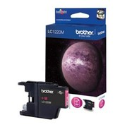 Buy Brother LC1220M Magenta Ink Cartridge from Storeforlife