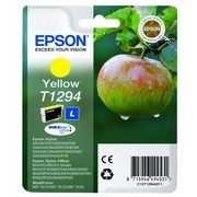 Buy Epson T1294 Yellow Ink Cartridge from Storeforlife