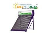 Solar Water Heater in Kerala
