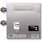 Commercial Tankless Water Heater